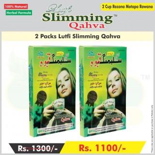 Lutfi Slimming Qahva